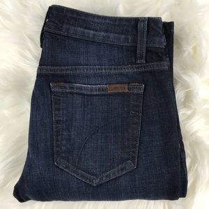 Joe's Jeans Dixie Skinny Bootcut Mid Rise